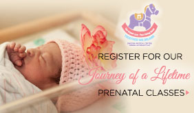 Register for prenatal classes in Denver